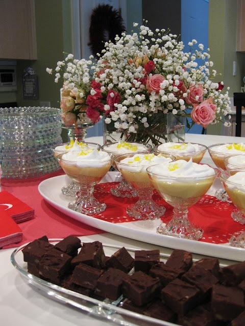 so pretty: Valentine Parties, Parties Parties, Parties Food