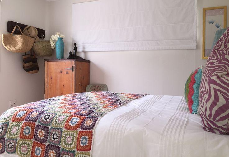 Ant's Nest: Bedroom 2.  FIREFLYvillas, Hermanus, 7200 @fireflyvillas ,bookings@fireflyvillas.com,  #Ant'sNest #FIREFLYvillas # HermanusAccommodation