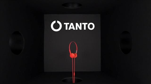 Urbanears Tanto by Urbanears. The basic introduction to Tanto. Find out more or buy them on www.urbanears.com.