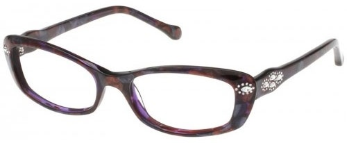 Diva Diva 5364 Eyeglasses- Want these in brown