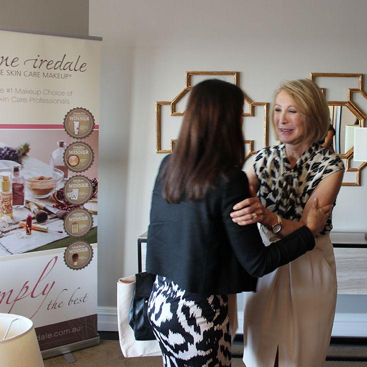 Media Briefing :: Jane farewell's Sigourney in Sydney :: August 2013  #meetjaneiredale2013