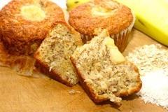Level 1 - Banana Muffins