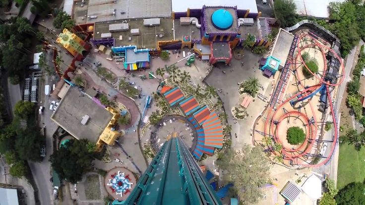 YEAH! Falcon's Fury POV Drop ride-through at Busch Gardens Tampa-Take a point of view ride and see what it's like to go up to 335 feet above Busch Gardens Tampa, then turn and face the ground before you drop 60 miles per hour straight down. Falcon's Fury opens in May 2014.