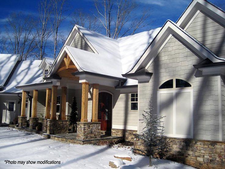 House Plan 98267, Order Code PT101 at FamilyHomePlans.com