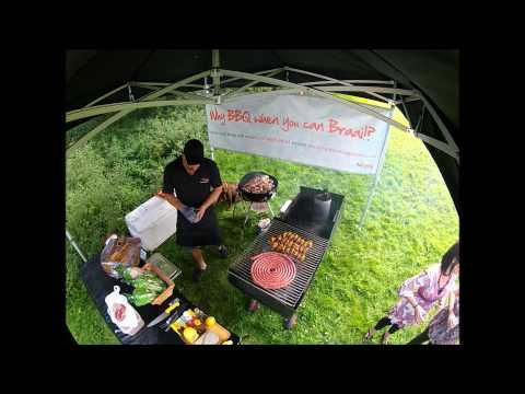 Video's of Hog Roasts | BBQ Catering and South African Braai