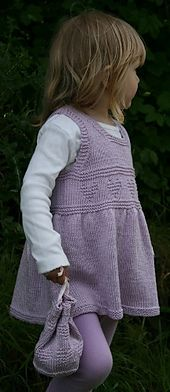 Ravelry: Little Queen of Hearts pattern by Rachael Richardson  (DK weight)
