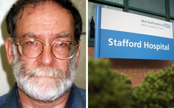 One by one the scandals have become etched on the public consciousness. The mass killings by Harold Shipman. The deaths of babies undergoing heart surgery at Bristol Royal Infirmary and born under the care of Morecambe Bay maternity services. The