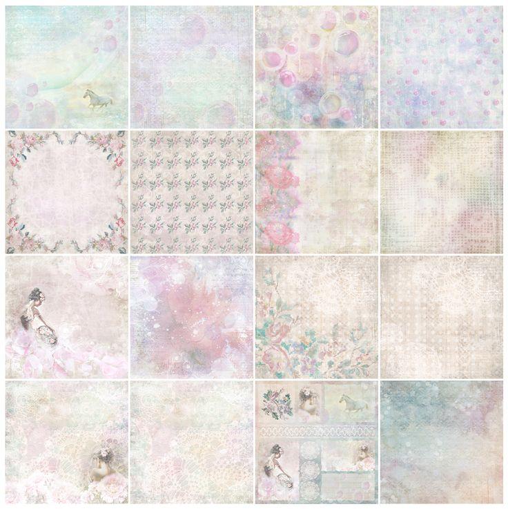 """Color Dreams"" paper collection"