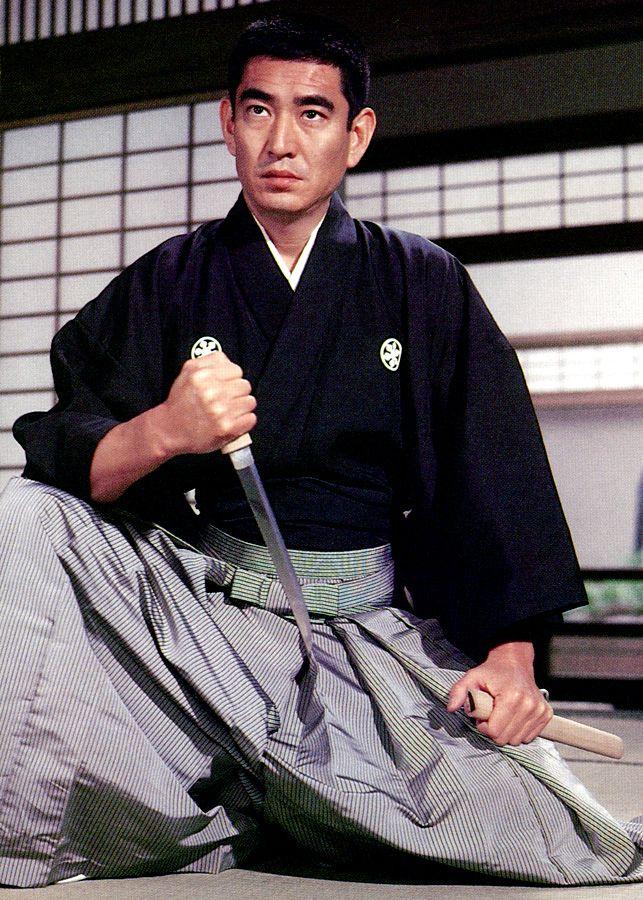 高倉健(Ken Takakura)