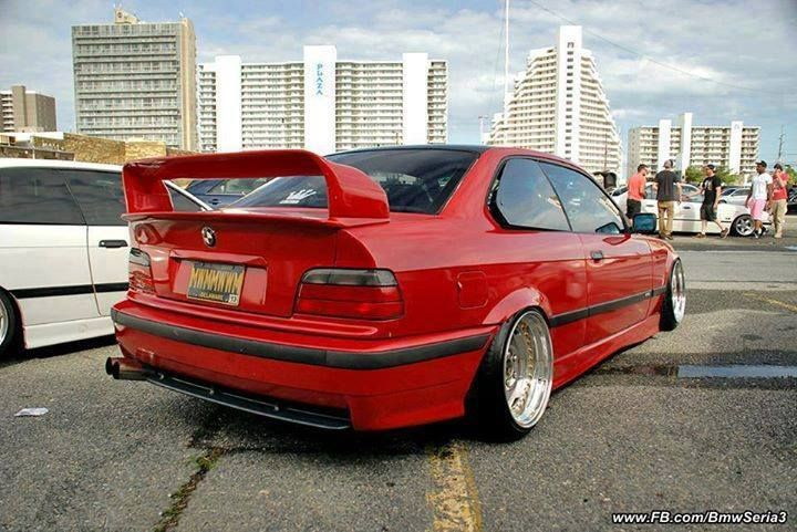 15 best images about bmw e36 on pinterest coupe sedans and deep dish. Black Bedroom Furniture Sets. Home Design Ideas