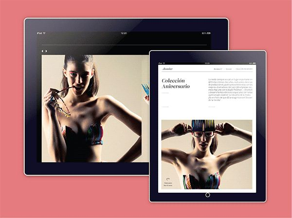 G7 Mag Ipad Issue on Behance