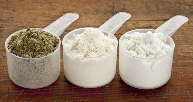 What is the Best Protein Powder for Weight Loss?