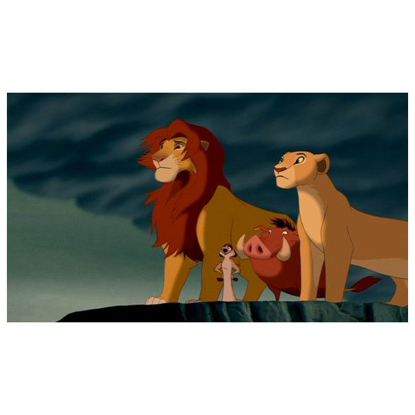 Imagini The Lion King (1994) - Imagini Regele Leu - Imagine 62 din 173... ❤ liked on Polyvore featuring lion king