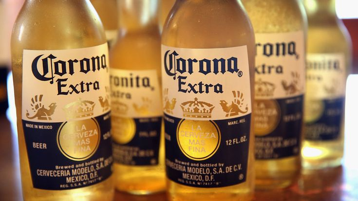 Constellation Brands could send a signal on immigration while highlighting its success with Corona and Modelo, writes Jason Notte.