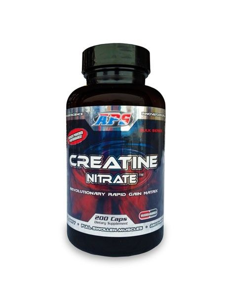 APS Creatine Nitrate http://suppz.com/aps-creatine-nitrate.html