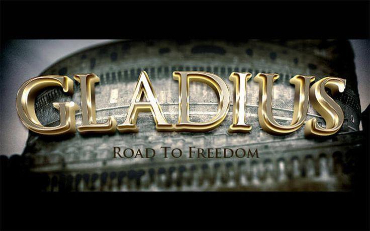 gladius-metalilc-text-effect