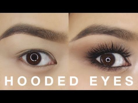this one's for all my girls with hooded eyes i'm sharing