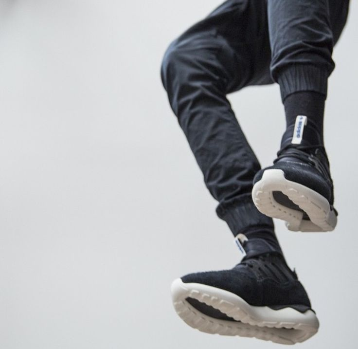 Adidas Tubular Doom Outfit