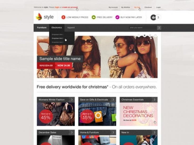 HelloStyle | Premium Magento Themes | HelloThemes | ecomm lovers