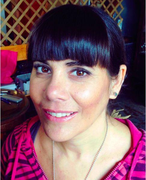 #SocialMeicap&Hair a Paula Herrera Hair: Renate M. Meicap by Me