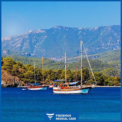 #Turkey #Antalya