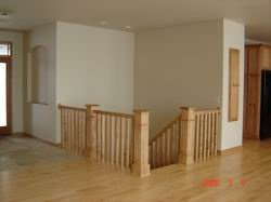 Stair Railing Pictures