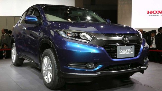 Honda-HRV-Cat-Bunglon