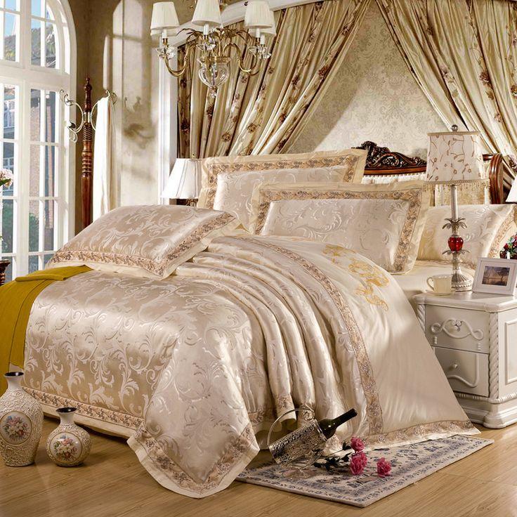 M s de 25 ideas incre bles sobre ropa de cama de seda en pinterest pijamas en seda beibidol - Edredon de seda ...