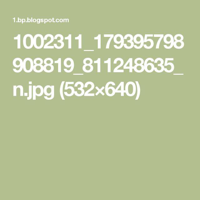 1002311_179395798908819_811248635_n.jpg (532×640)