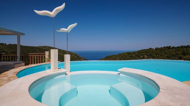 Gallery of Amara Luxury Villa Anafonitria Zakynthos Greece
