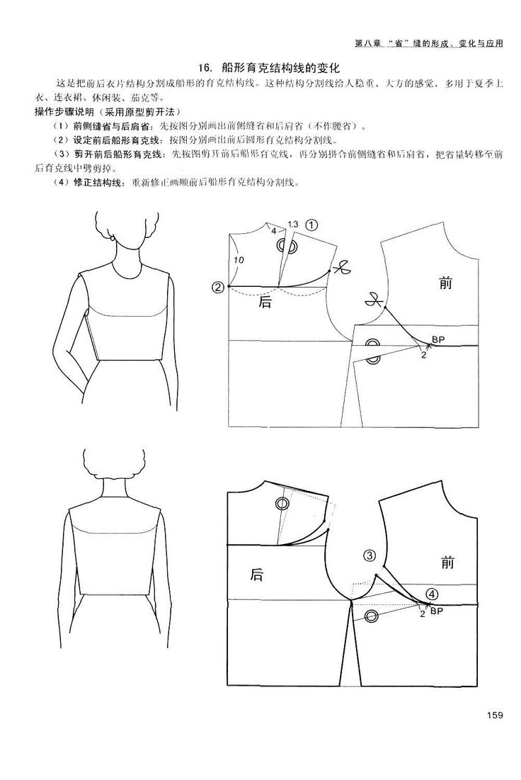 108 best darts manipulation images on pinterest pattern drafting chinese method of pattern making darts on a bodice svet lana picasa albums web by margret jeuxipadfo Image collections