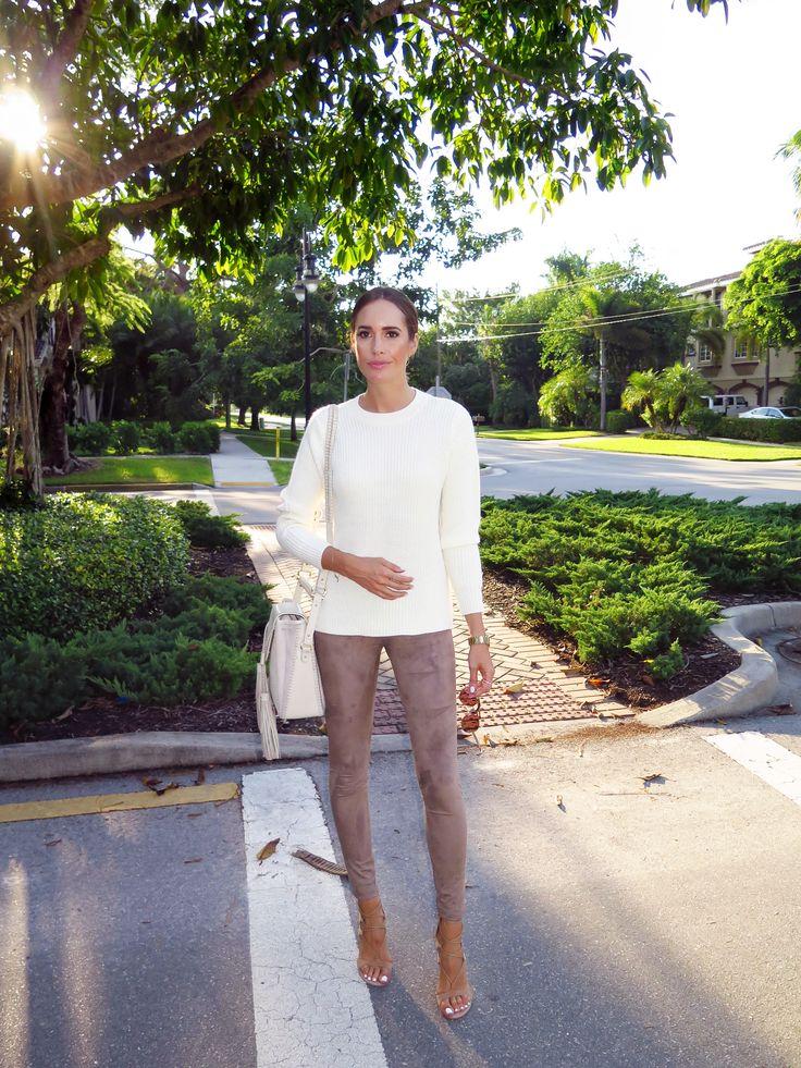 Louise Roe | Fall Streetstyle | Front Roe fashion blog