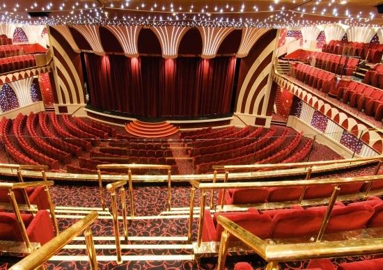 MSC Musica -Teatro La Scala