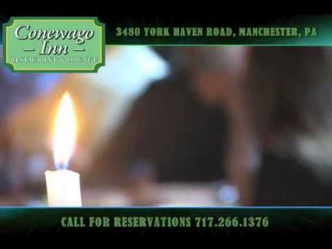 Conewago Inn of Manchester PA | Fine Dining Restaurant Casual Dining Restaurant in York PA