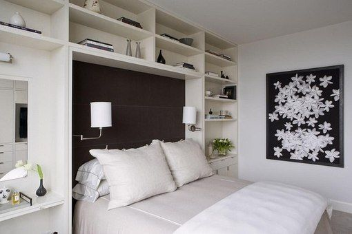шкафы вокруг кровати - Поиск в Google