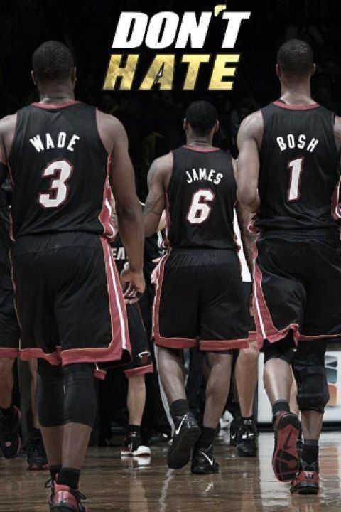 I'm not a heat fan, but you have to appreciate.