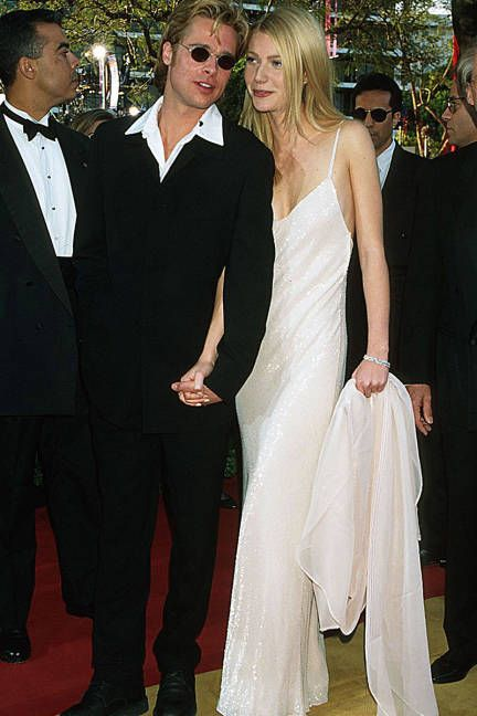 Brad Pitt and Angelina Jolie Divorce Details | POPSUGAR ...