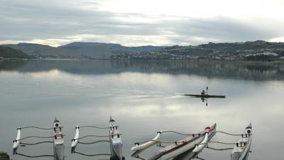 Pauatahanui Inlet, Porirua, NZ