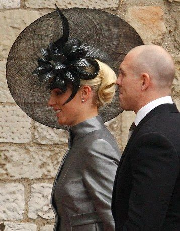 Royal Wedding Hats & Fascinators Pictures