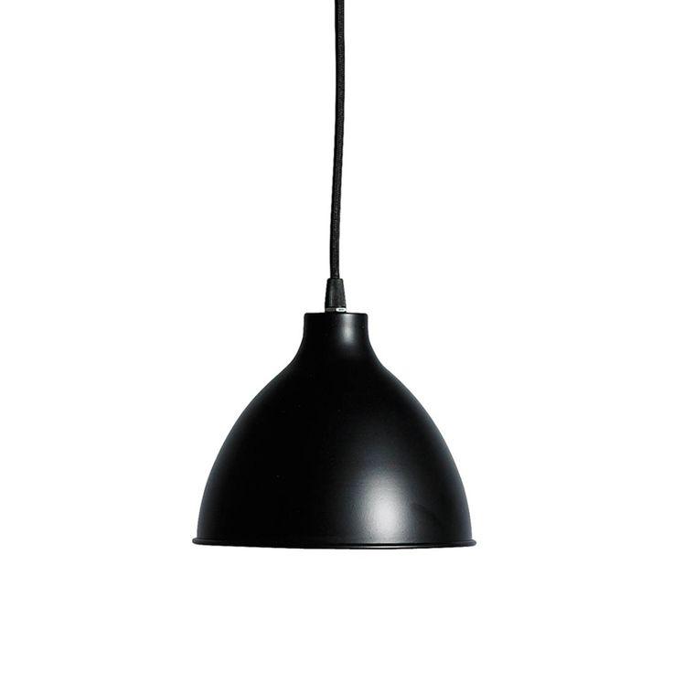 Lampa wisz�ca czarna