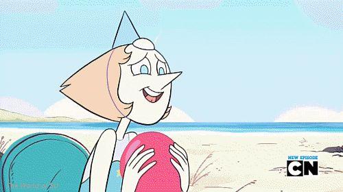 Pearl - Steven Universe Wiki