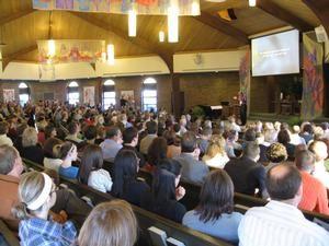 Worship - Georgetown Christian Reformed Church