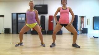 Dark Horse Katy Perry Leg Workout! DANG! this one is for home alone workouts!