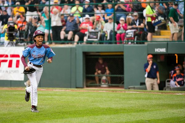 Mo'ne Davis Dominates at Little League World Series, becoming the first girl in Little League World Series history to earn a win. Their modest 13 year-old...