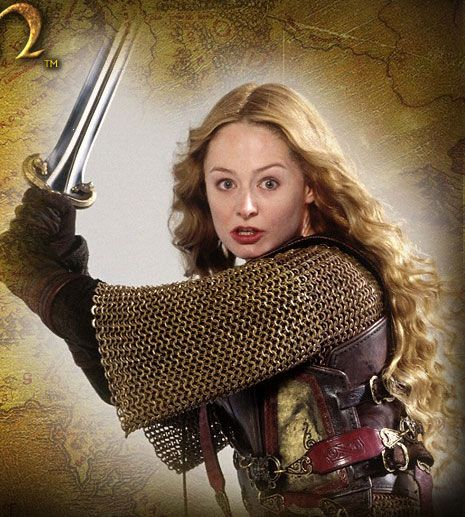 Image result for women from lord of the rings