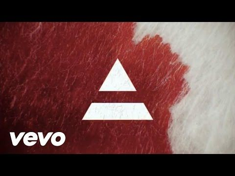 Thirty Seconds To Mars - End Of All Days (Lyric Video) - YouTube