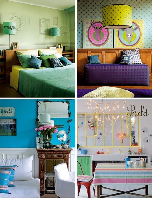 color beauty bedrooms bold color pretty rooms bold idea bedrooms