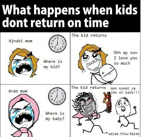 Omg!!!! This is more dad...but so true!