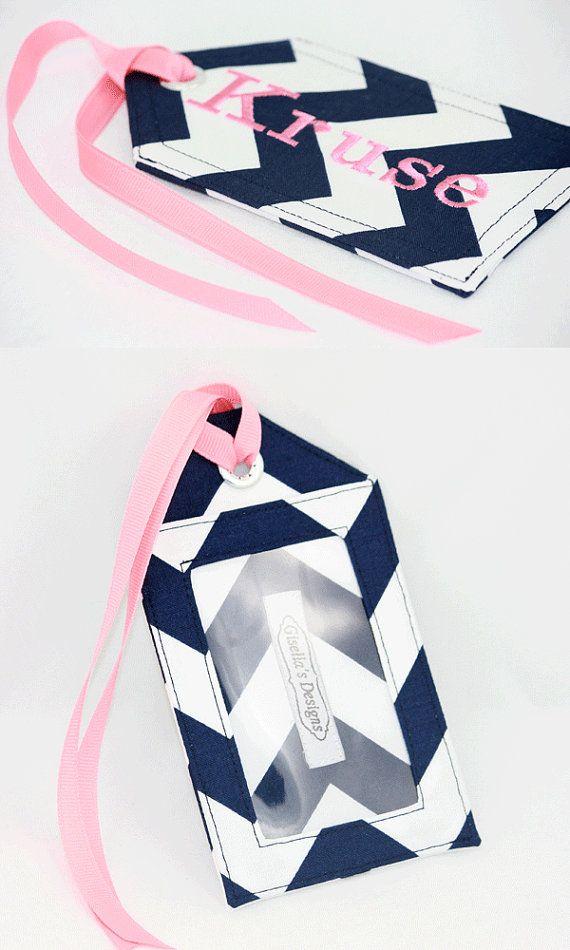 Personalized Luggage Tag/ Custom Luggage tag /