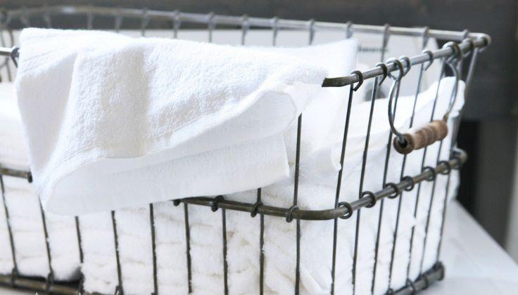 Απίστευτο Tip για Ακόμα Λευκότερα Λευκά Χωρίς τη Χρήση Χλωρίνης
